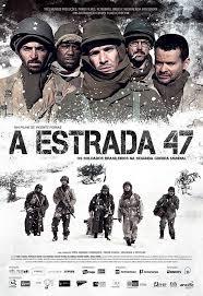 Baixar Filme A Estrada 47 Dublado Torrent