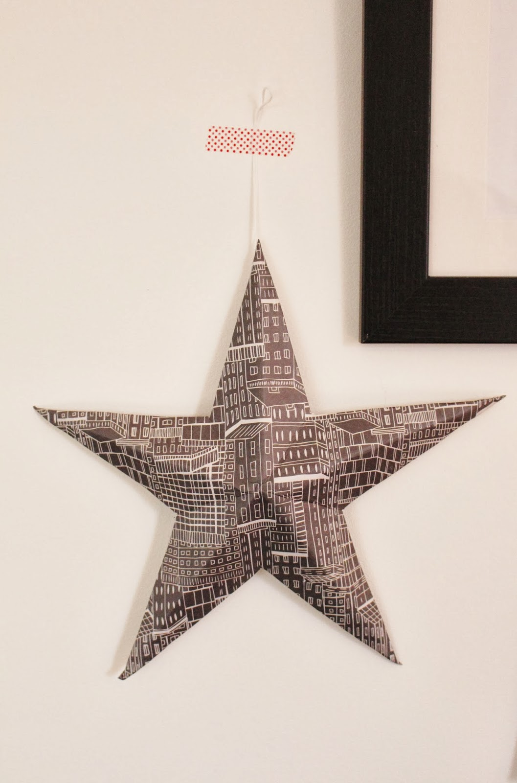 Como hacer una estrella 3d diy soy un mix for Como hacer mi casa en 3d