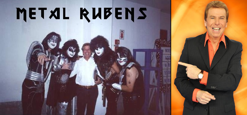 Metal Rubens