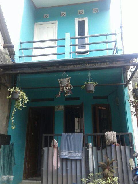 Jual Rumah Cluster Tangerang