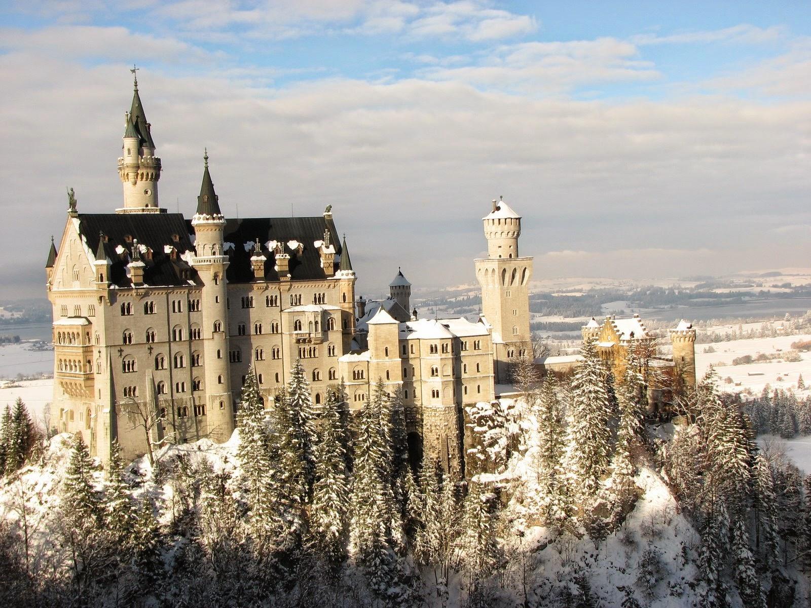 Kastil Paling Megah Di Dunia Pulan Berita Unik Aneh Tapi Nyata