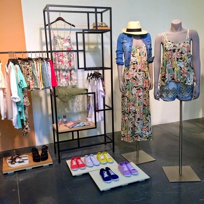 בלוג אופנה Vered'Style - קולקציית קסטרו לאביב קיץ 2015