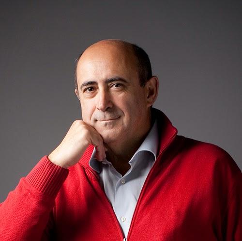 De tormentas y de calmas (Miguel González Dengra)