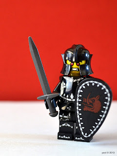 lego black knight