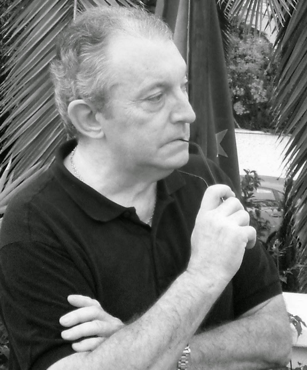 Paco Huesca García