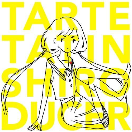 [Album] タルトタタン – シロ・デューサー (2015.06.24/MP3/RAR)