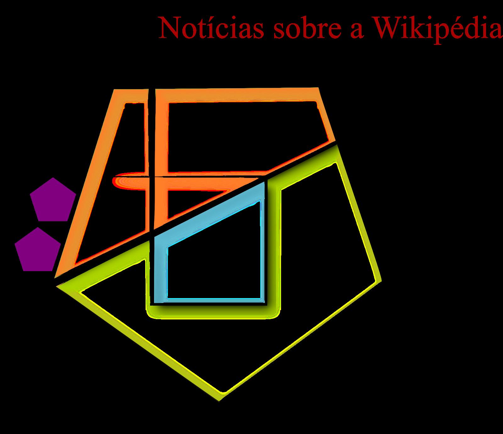 Notícias sobre a Wikipédia