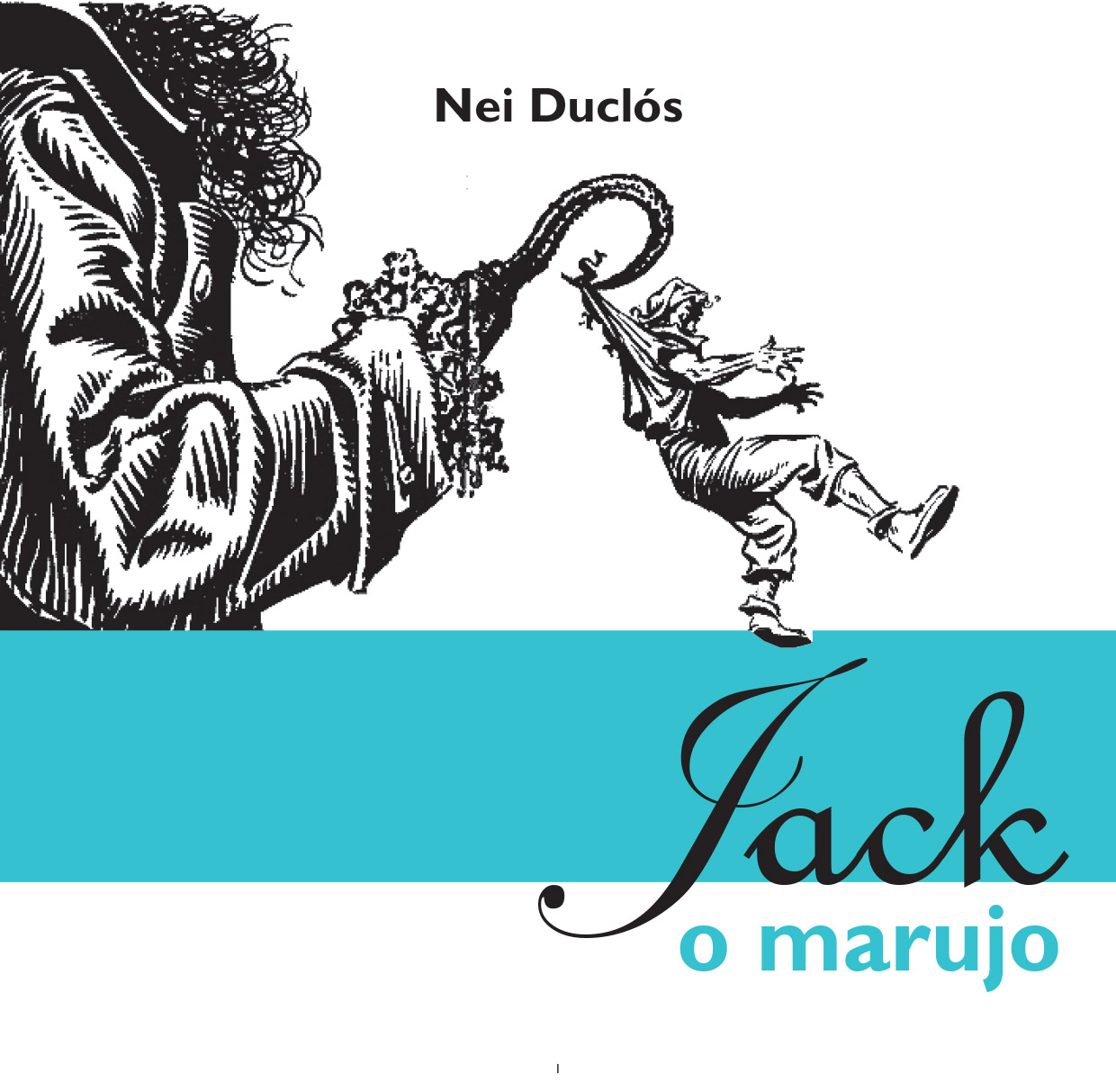 Jack o Marujo