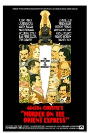 Watch Murder on the Orient Express Online Free 1974 Putlocker