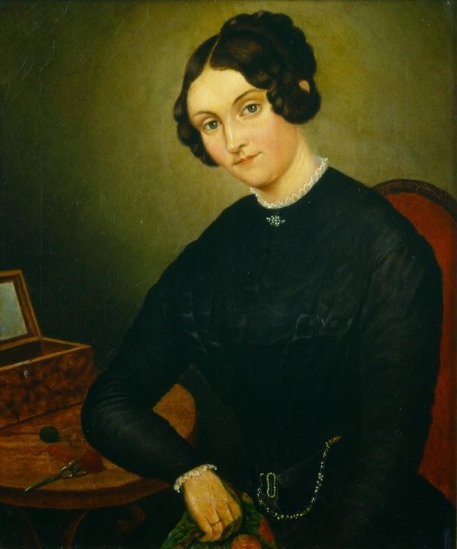 Johanna Kinkel. 1840