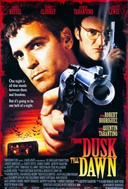 Watch From Dusk Till Dawn Online Free 1996 Putlocker