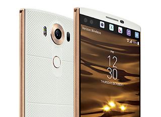 LG G5 y V11 serían lanzados este 2016