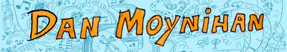 Dan Moynihan