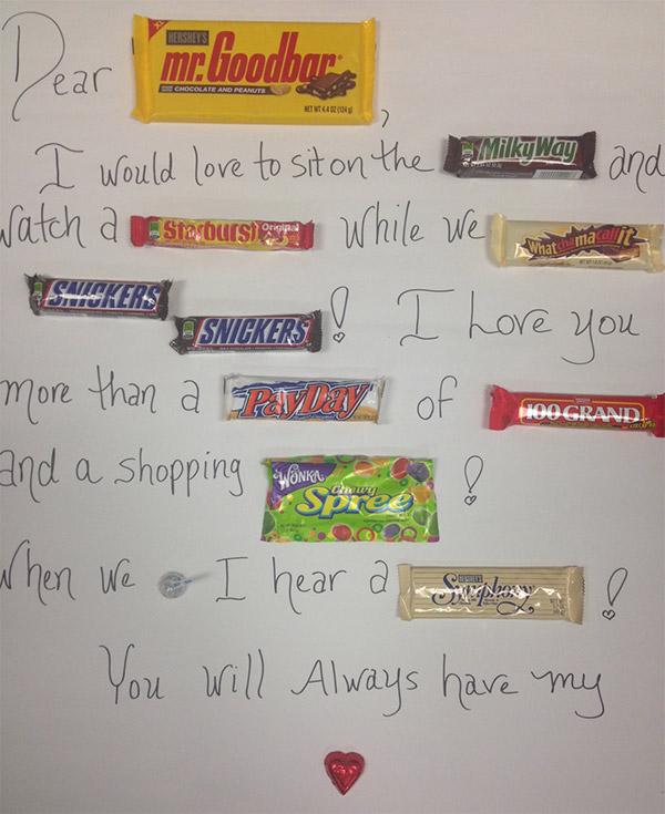 Valentine Poems For Teachers – Teacher Valentines Cards