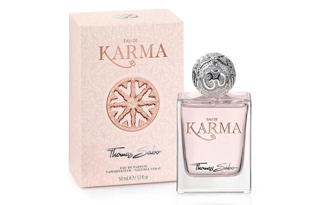 Eau De Karma, Thomas Sabo Eau De Karma, Thomas Sabo, Thomas Sabo Malaysia, Thomas Sabo Fragrance