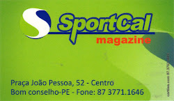 SPORTCAL MAGAZINE