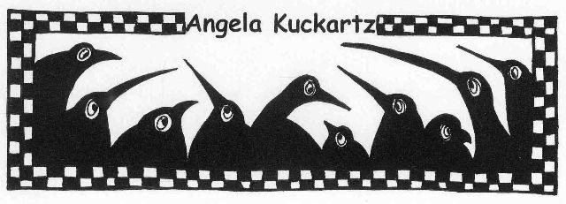 Angela Kuckartz