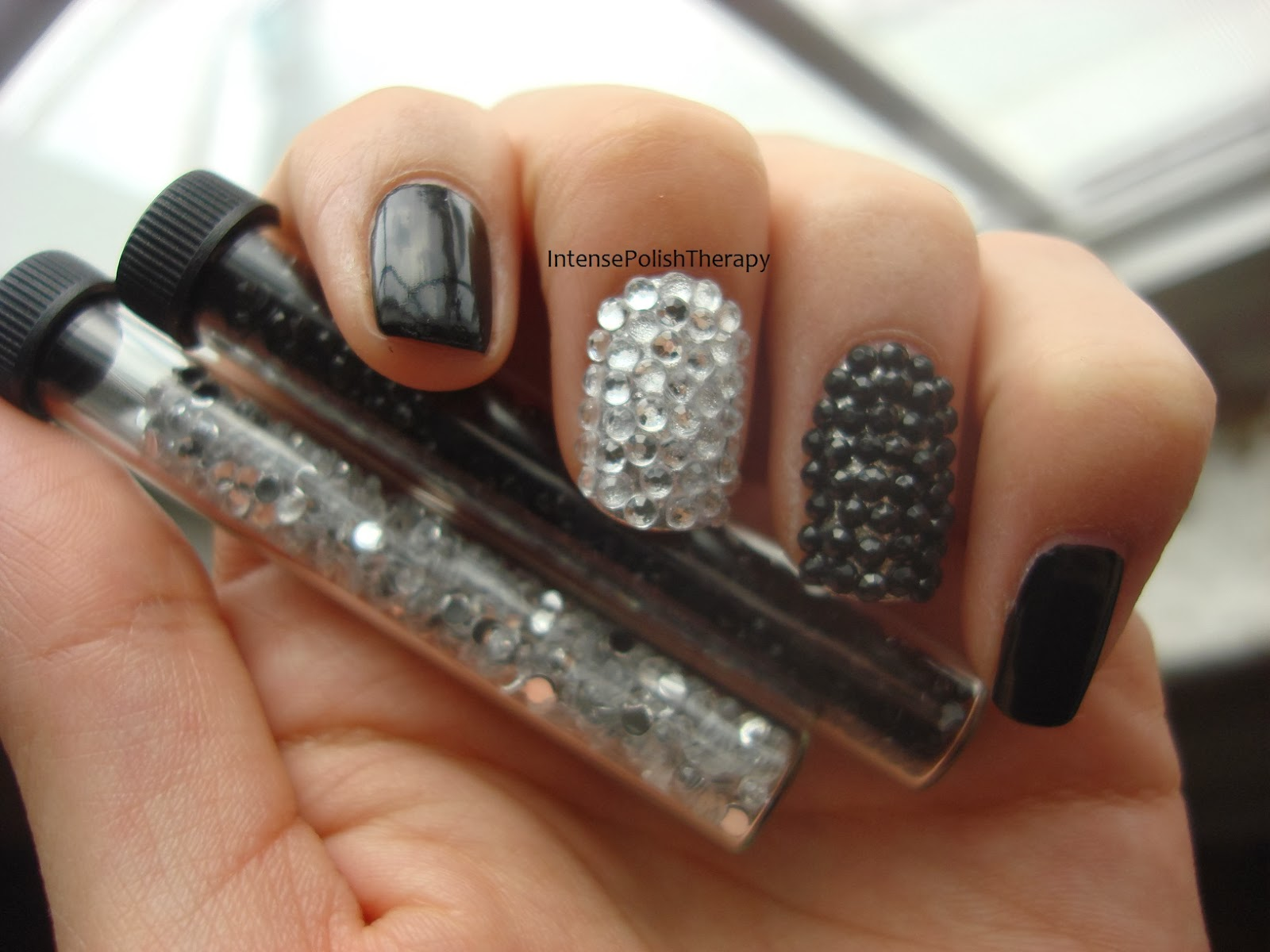 Intense polish therapy sally hansen i love nail art stud kit so for this part i used the new i love nail art pens that come in a large variety of colours theyre very vivid prinsesfo Images