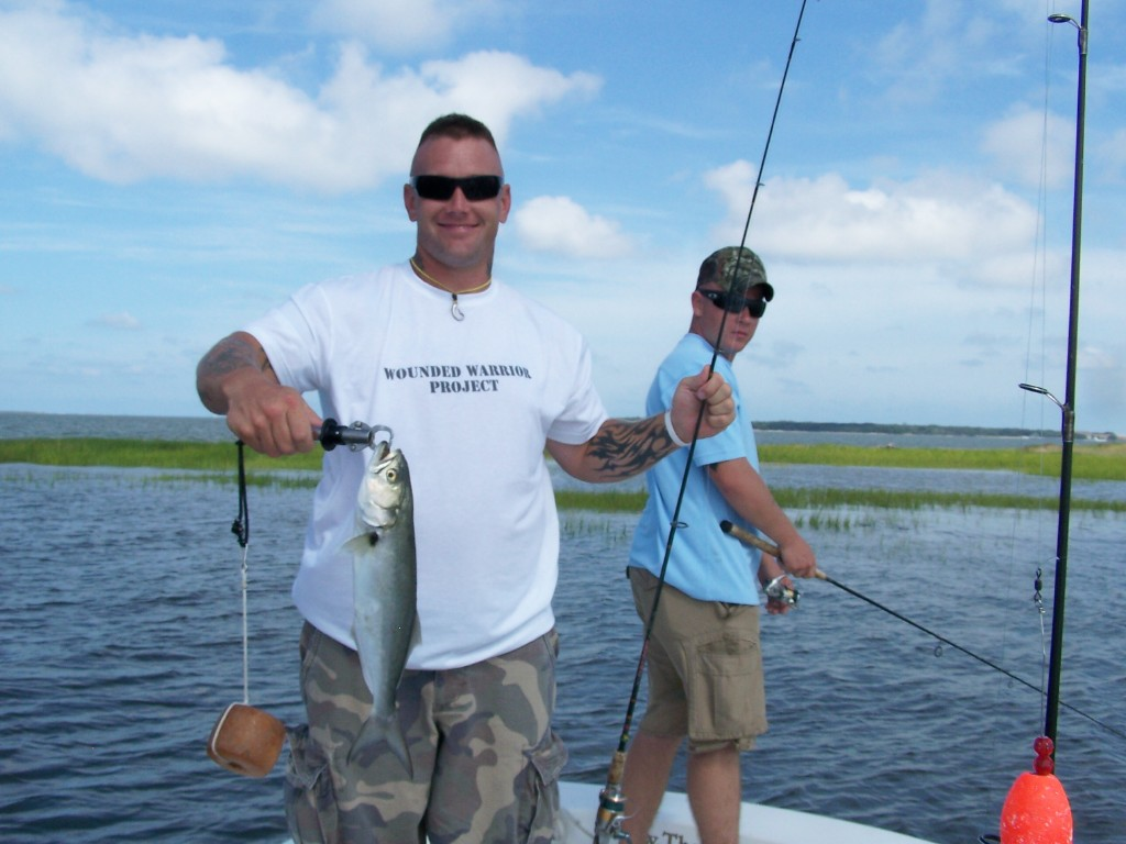 Amelia island fishing reports trout and more trout for Amelia island fishing report