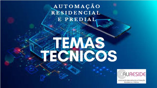 Automação - Temas Técnicos