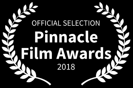 Pinnacle Film Awards Official Selection For Best Director - Joseph Strickland