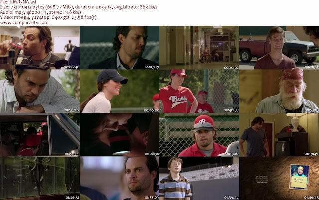 Home Run DVDRip Latino