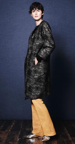 otoño invierno 2011 2012 mujer Zara