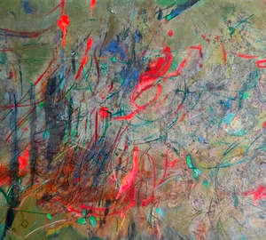 Elena Clement - Pinturas
