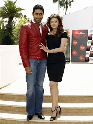 Aishwarya Rai and Abishek photos