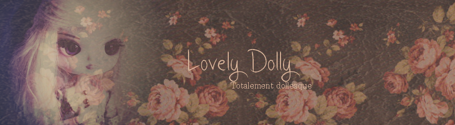 Lovely Dolly