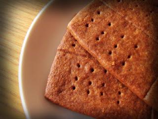 Biskuit Coklat susu