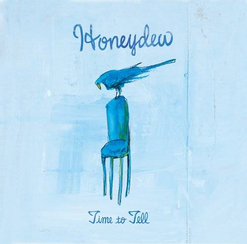 [Album] Honeydew – TIME TO TELL (2015.12.02/MP3/RAR)