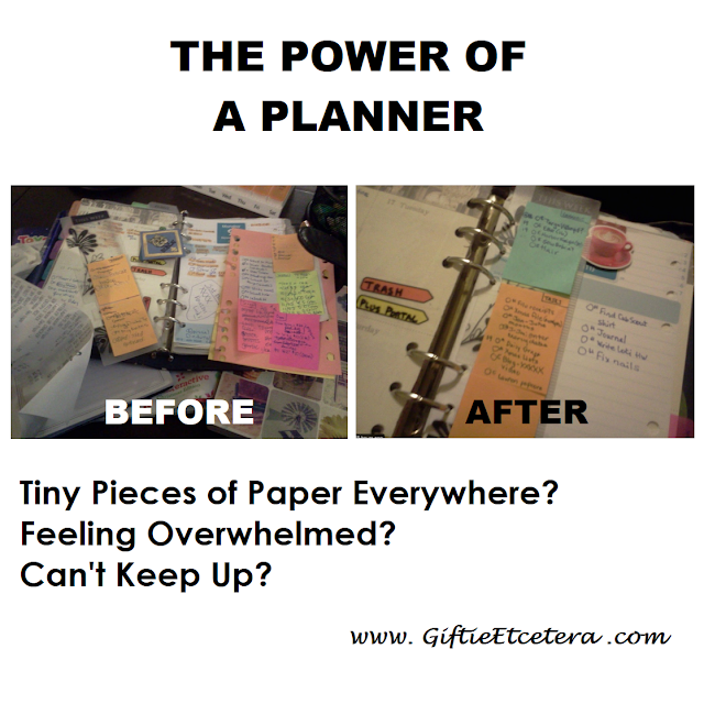 paper, post-its, planner, planners, organizing