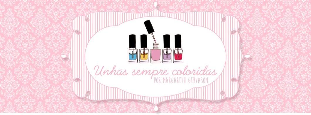 Unhas Sempre Coloridas