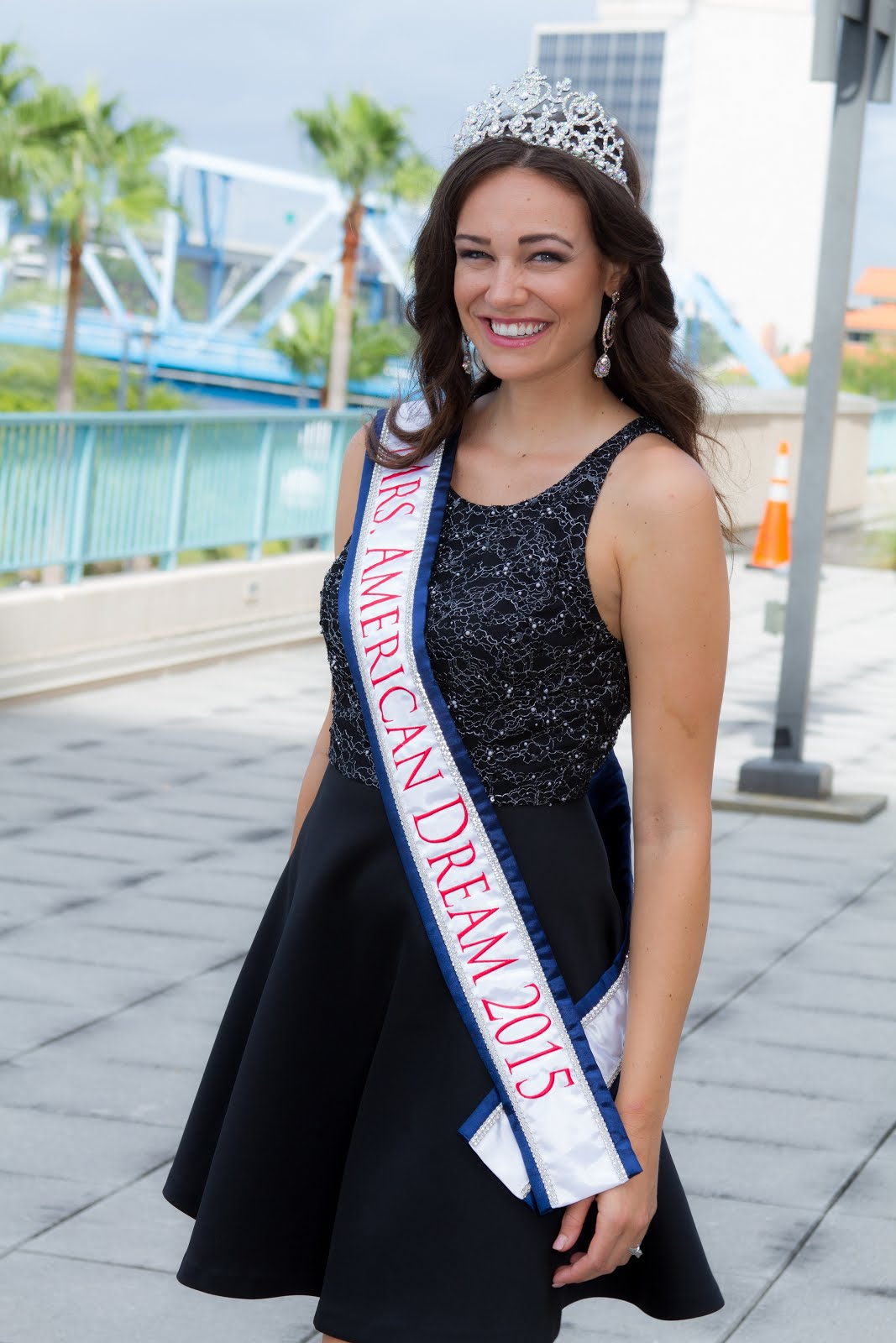 Mrs. American Dream 2015