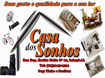 CASA DOS SONHOS  3645 1554
