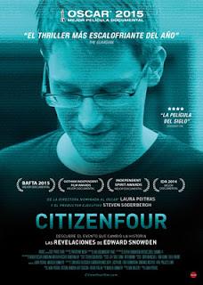 Citizenfour - documentário - filme