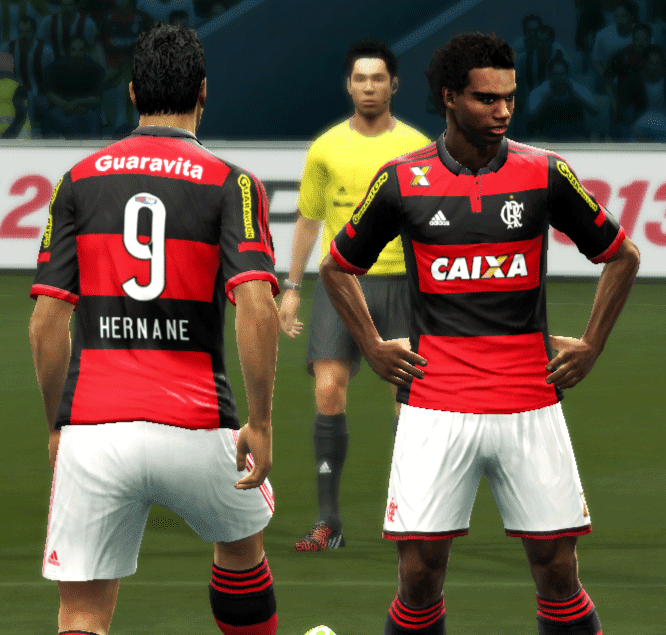 download patch pes 2016