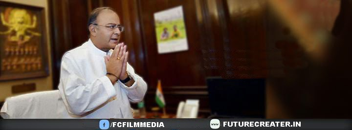 The Truth of Railway Fare Hike - Arun Jaitley