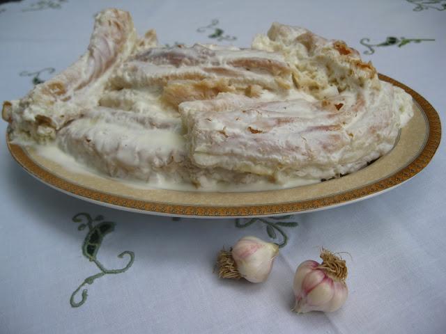 Bakllasëm - A Salty Pie