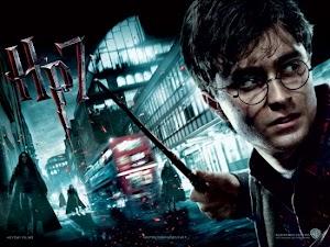 OMG:Harry Potter e as Reliquias da morte terá transmissão onLine e + Vaza Cena Inédita do Longa.