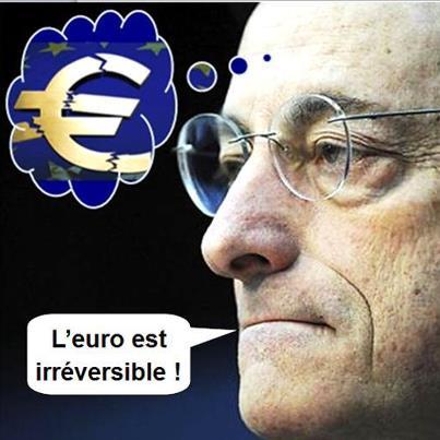 FRANCOIS ASSELINEAU vous parle de l'EUROPE dans politique draghi+discours
