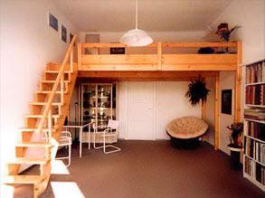 casa sustent vel esse o futuro aproveitamento de espa o dormit rio. Black Bedroom Furniture Sets. Home Design Ideas