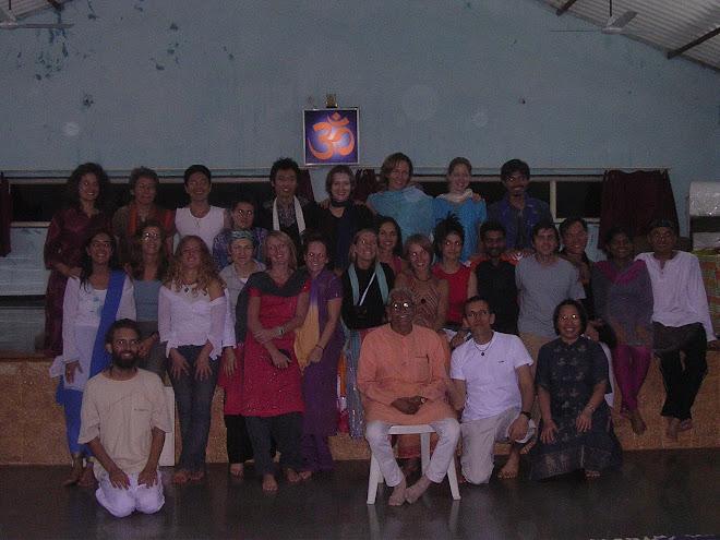 Yoga Vidya Dham , Nasik ,India