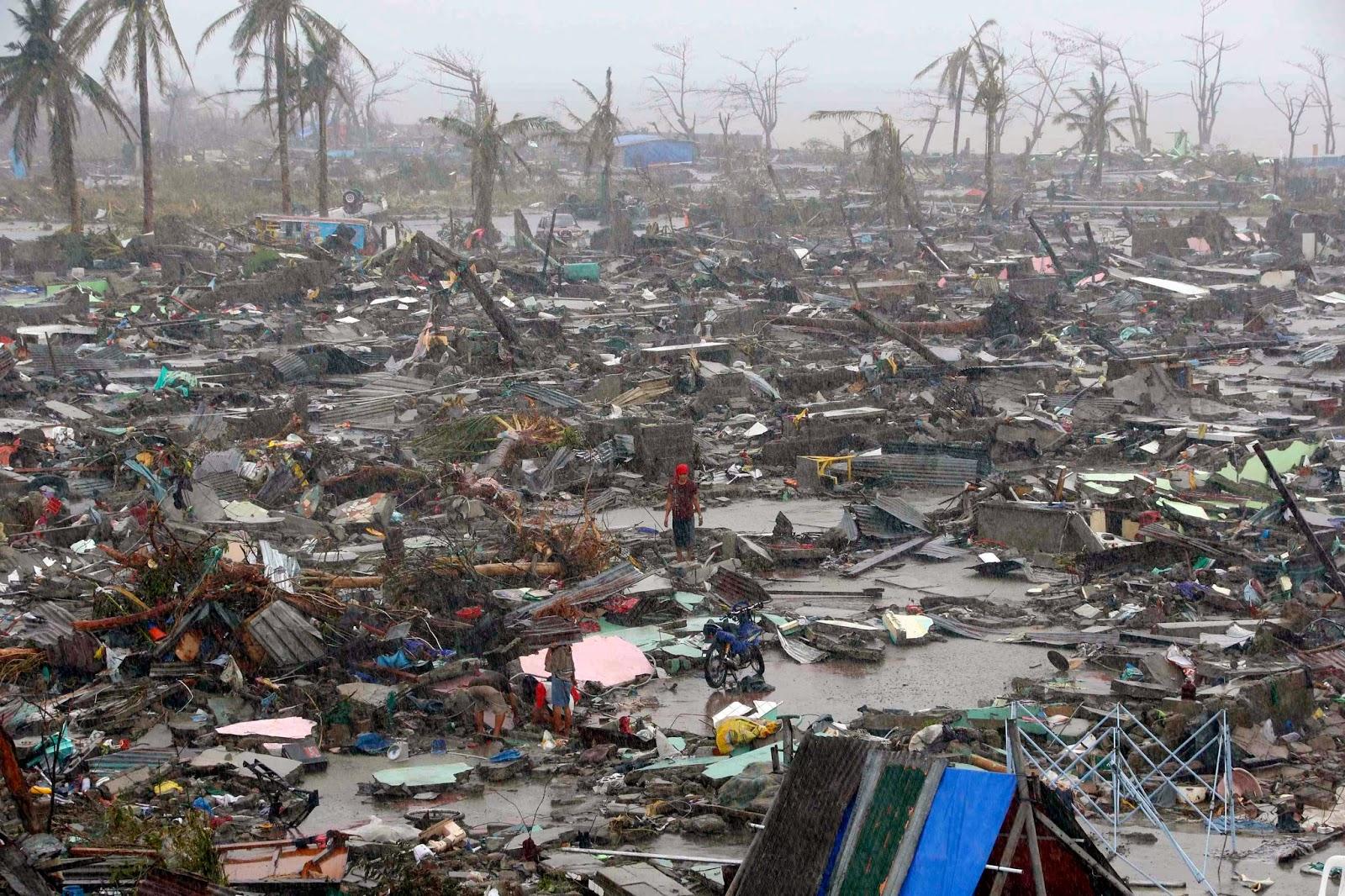 TYPHOON PHILIPPINES 21