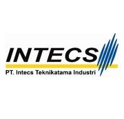 Logo Intecs Teknikatama Industri