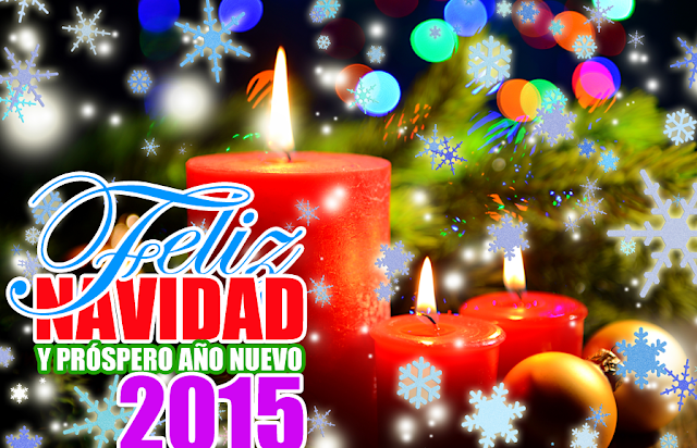 Frases de navidad 2015 y año nuevo 2016