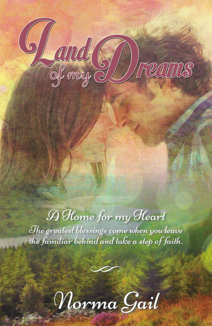 Purchase Land of My Dreams on Amazon