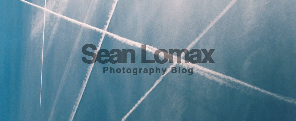 Sean Lomax