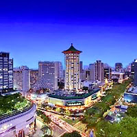 Holiday to Singapore and southeast Asia pict